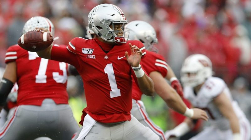 big ten football betting