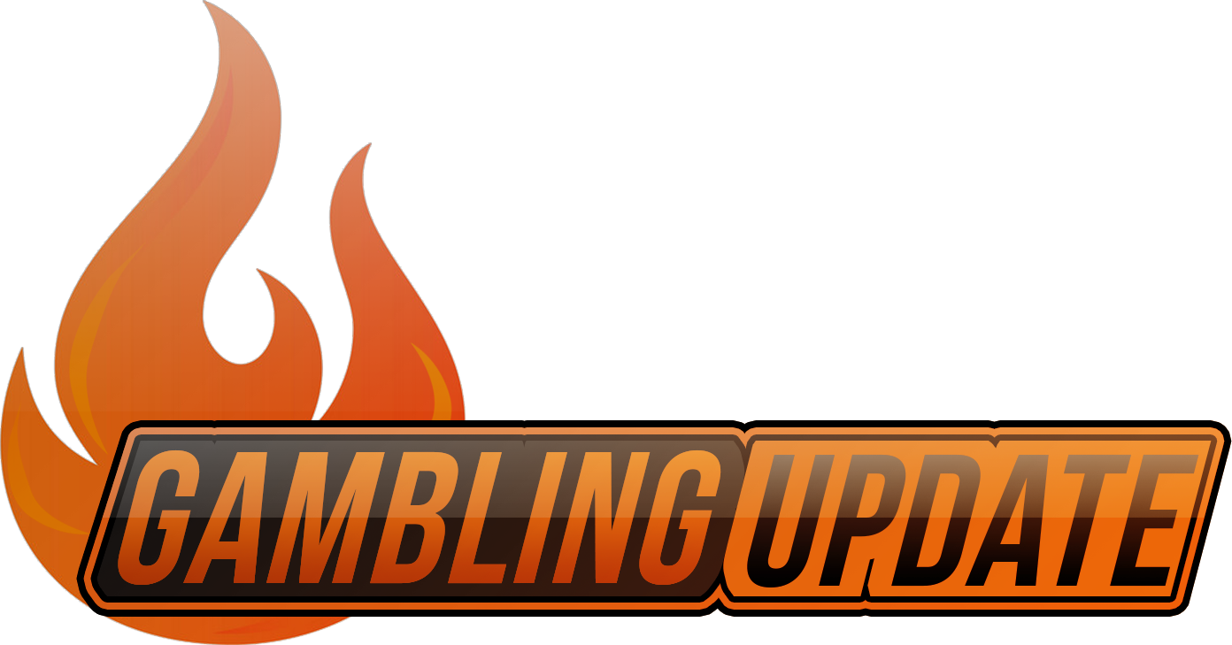 Gambling Update Fire Logo