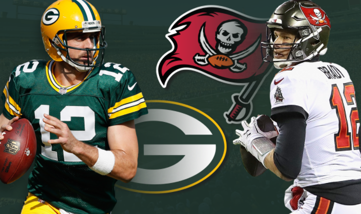Packers Buccaneers NFL