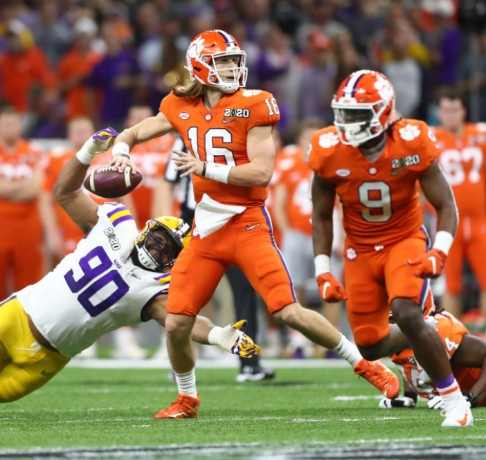 ohio state vs clemson preview trevor lawrence