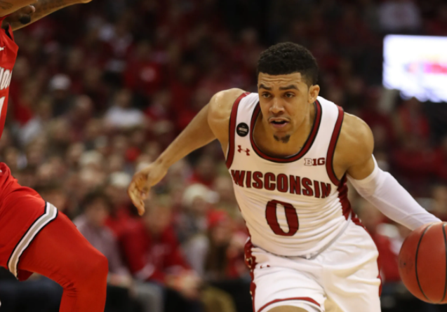Northwestern at Wisconsin Betting Preview