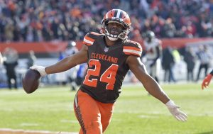 Browns at Steelers betting preview