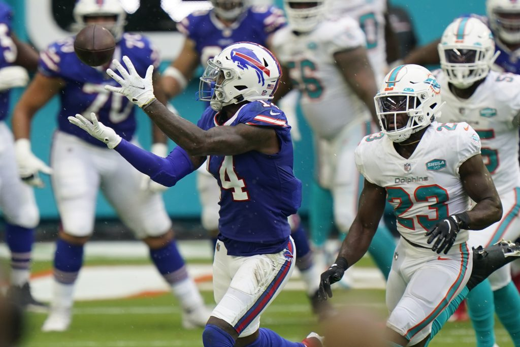 Colts at Bills Betting Preview