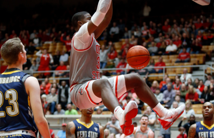 ohio state at wisconsin betting