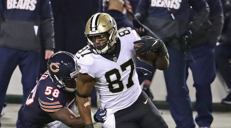 Bears at Saints betting preview