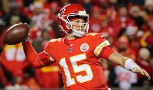 NFL Divisional Round Bets