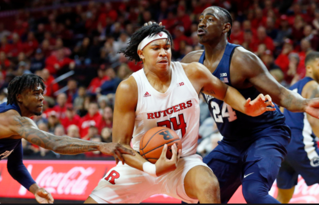 Ohio State at Rutgers Betting Preview