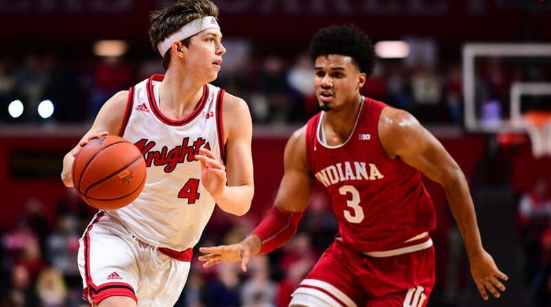 Indiana at Rutgers Preview and Betting Pick