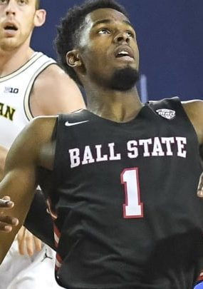 Ball State at Central Michigan