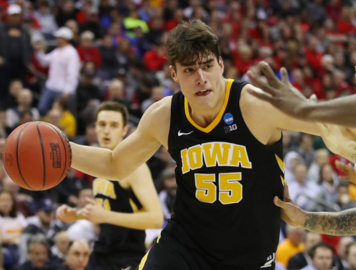 Iowa at Wisconsin Preview