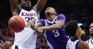 Kansas State Wildcats at Kansas Jayhawks Betting Preview