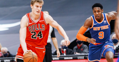 Knicks at Bulls Betting Preview