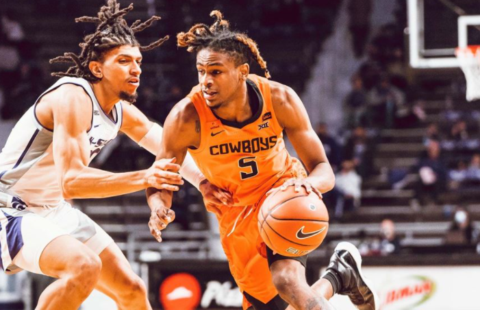 Oklahoma State at TCU Betting Preview