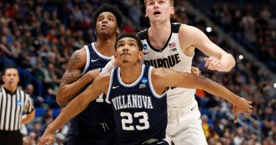 Villanova at Butler Preview