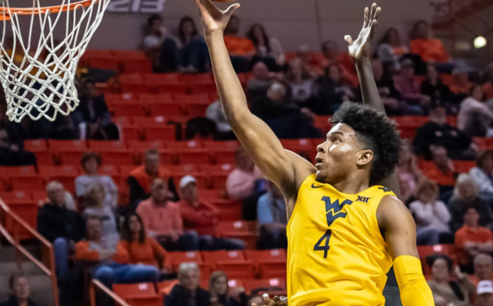 West Virginia at Texas Tech Betting