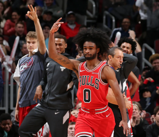 knicks at bulls betting preview coby white