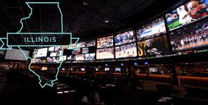 Illinois Sports Betting Numbers