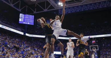 Kentucky at Missouri Betting Preview