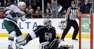 Kings at Wild Preview