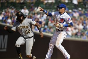 Pirates at Cubs Preview and Pick
