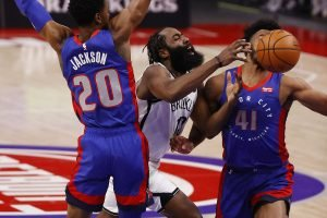 Nets at Pistons Betting and Betting Pick