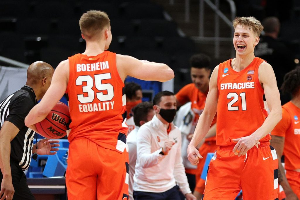 Syracuse vs Houston Preview and Betting Pick