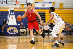 Ball State at Toledo Preview