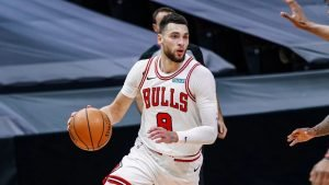 Cavaliers at Bulls Preview and Betting Pick