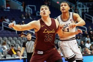 Oregon State vs Loyola Preview and Betting Pick