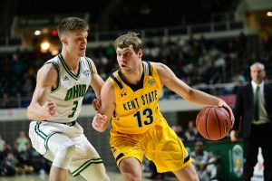 Ohio at Kent State Preview