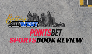 POINTSBET Sportsbook Review