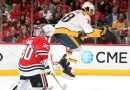 NHL Game of the Week: Predators at Blackhawks Preview