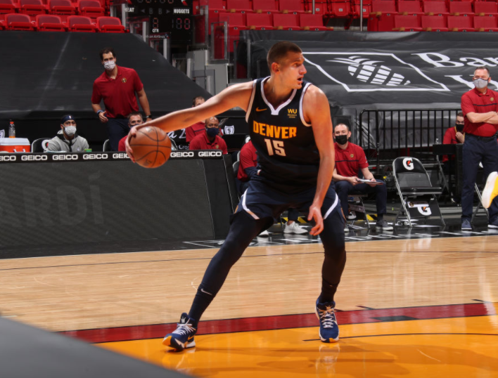 Nuggets at Pacers Preview and Betting Pick