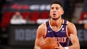 Bulls at Suns Preview and Pick