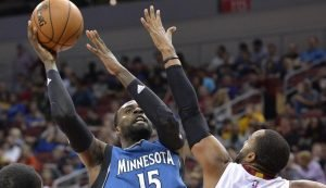 Heat at Timberwolves Preview