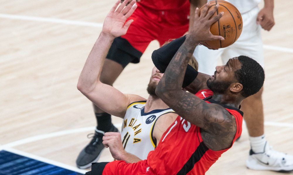 Pacers at Rockets Preview