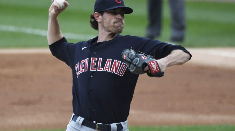 Tigers at Indians Preview