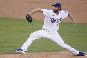 Reds at Dodgers Preview and Pick