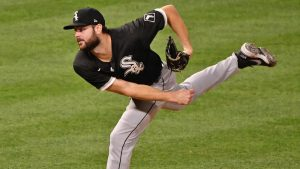 Royals at White Sox Preview and Pick