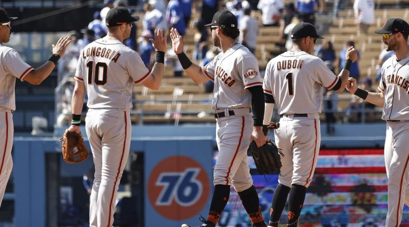 Cubs at Giants Preview and Pick