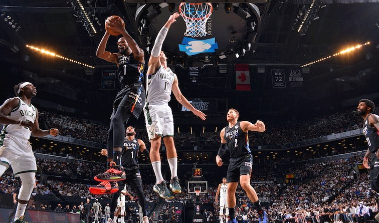 Brooklyn Nets vs Milwaukee Bucks Game 3 Preview and Predictions