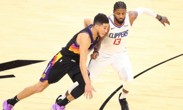 Western Conference Finals Game 2 Preview and Picks