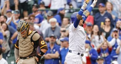 padres vs cubs preview