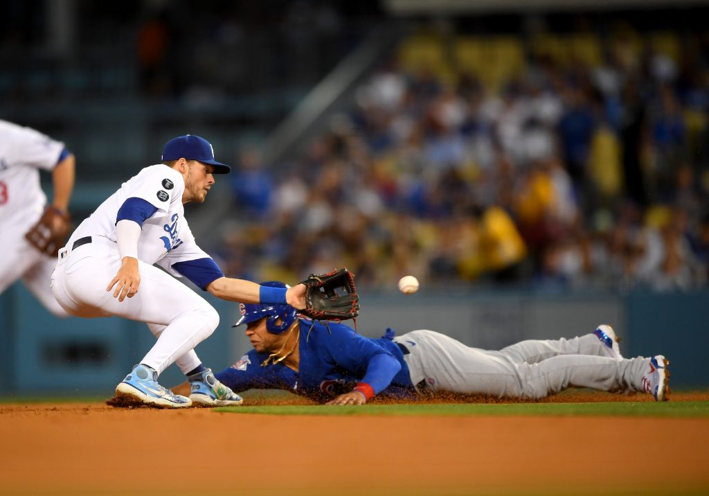 Cubs vs Dodgers Preview and Pick