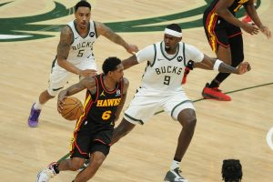 Bucks at Hawks Preview and Pick