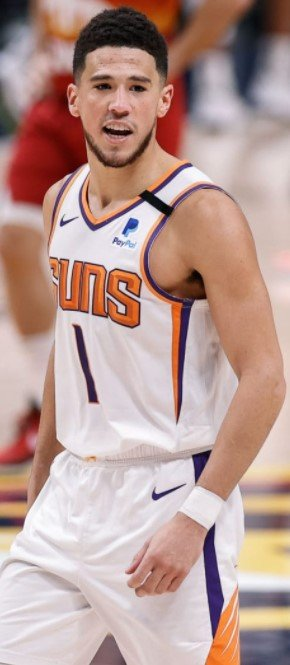 2022 NBA MVP Can Devin Booker Steal the Show