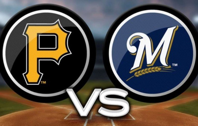 Brewers at Pirates Preview