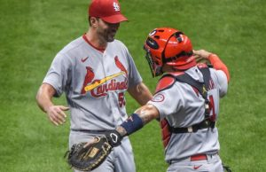 Cardinals at Indians Preview