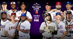 MLB All-Star Game Bets