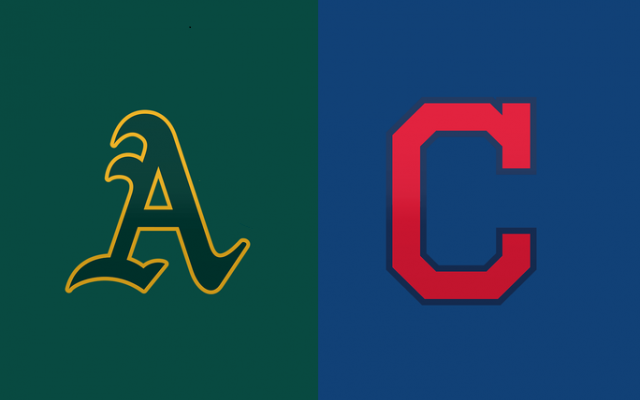 Cleveland Indians at Oakland Athletics Preview and Pick